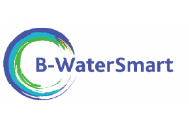 b-watersmart logo