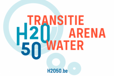 H2050 transitiearena water